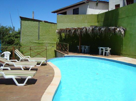 Vista Bela Pousada: outra foto da piscina