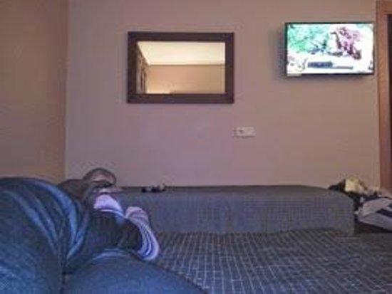 Hotel Ganivet: Ganivet