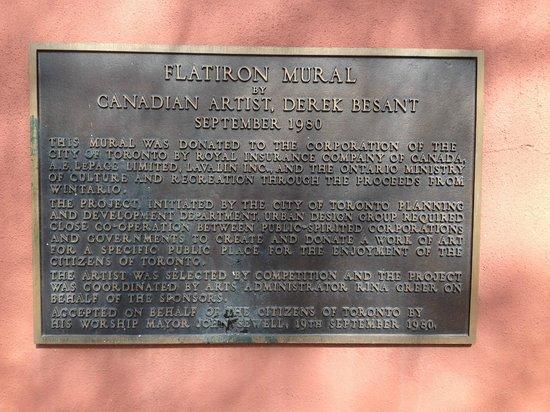 Gooderham (Flatiron) Building: Flatiron Building