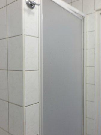 Hotel IOR-Centrum Kongresowe: Bathroom