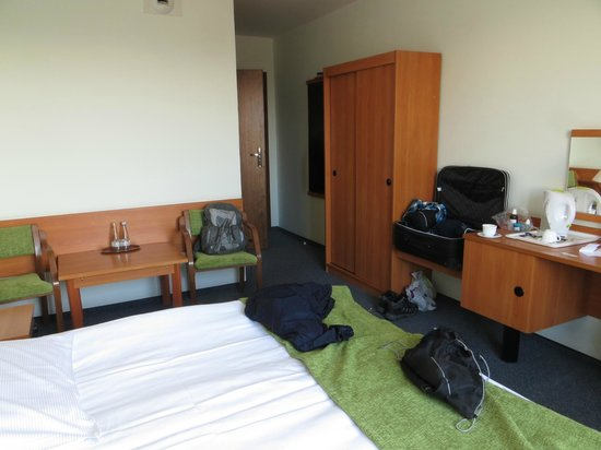 Hotel IOR-Centrum Kongresowe: Room