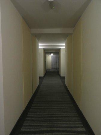 Hotel IOR-Centrum Kongresowe: corridor