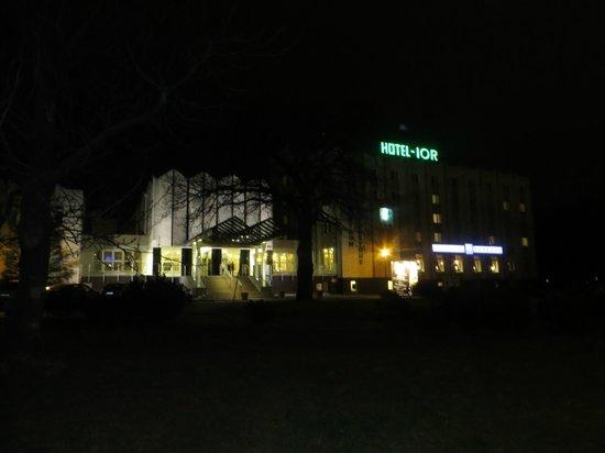 Hotel IOR-Centrum Kongresowe: Hotel night