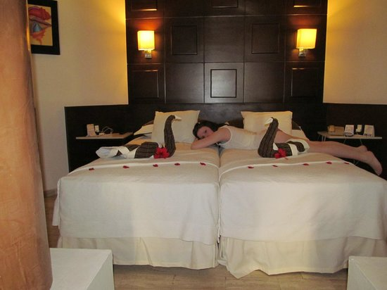 Bavaro Princess All Suites Resort, Spa & Casino: room