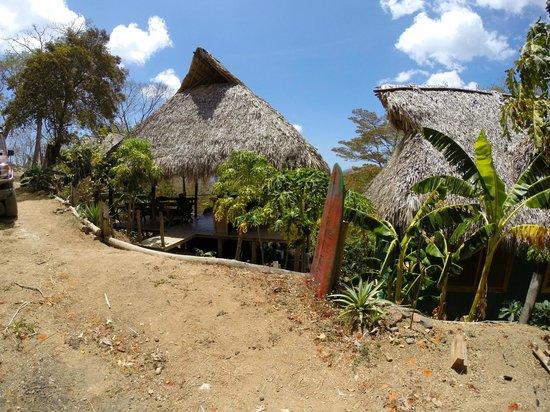 Hostel Clandestino : Entrance