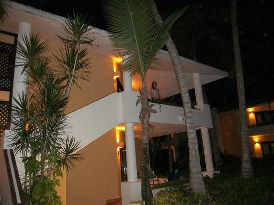 Bavaro Princess All Suites Resort, Spa & Casino: bungalow