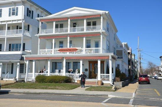 Shawmont Hotel