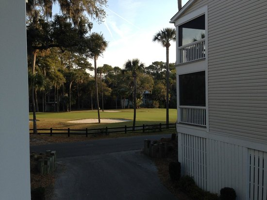 Wyndham Ocean Ridge : King Cotton Villas