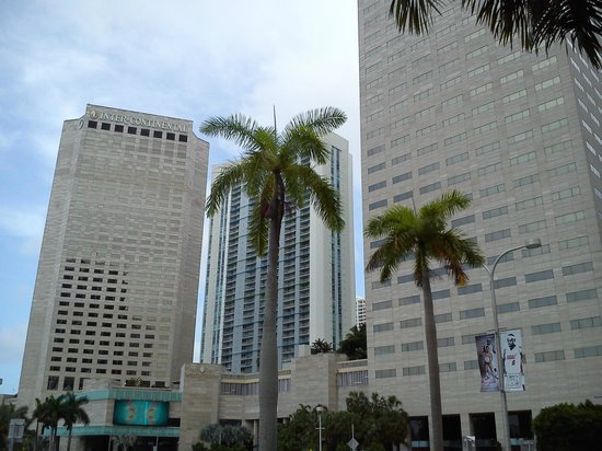 Mandarin Oriental, Miami: Downtown Miami
