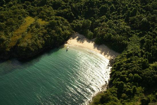 Hacienda del Mar: Playa Esmeralda