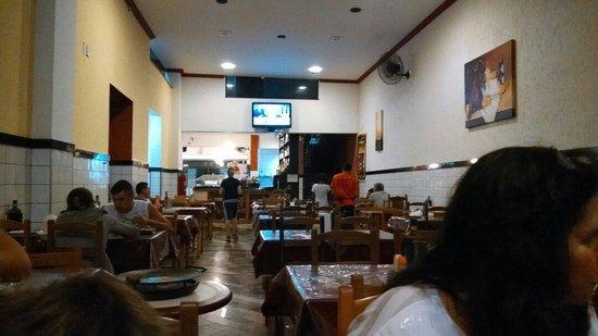 Pizzaria Do Lelinho
