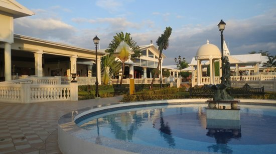 ClubHotel Riu Negril : awesome