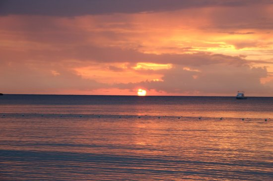 Couples Negril : Best sunsets in the world!