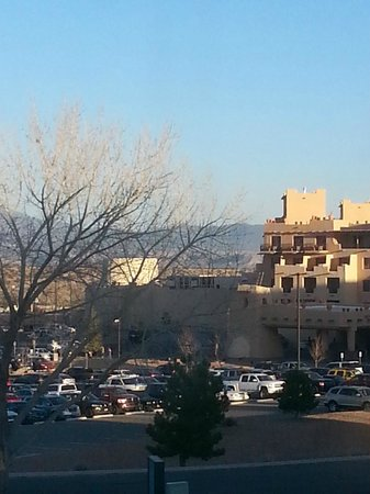 Homewood Suites Santa Fe: View
