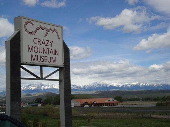 ‪Crazy Mountain Museum‬