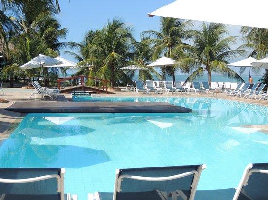 Serrambi Resort: Piscina