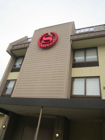 Sheraton Fisherman's Wharf Hotel : Muy bueno