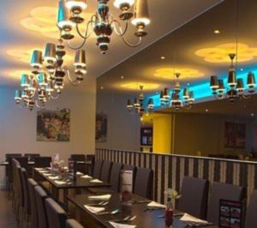 Tattu Leeds Restaurant Leeds West Yorkshire: Restaurant Reviews