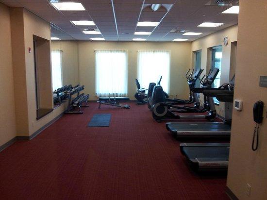 Hyatt Place Pensacola Airport: Fitness Center