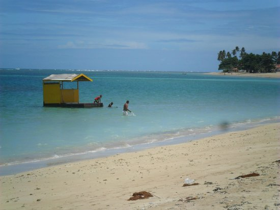Ilha de Itaparica照片