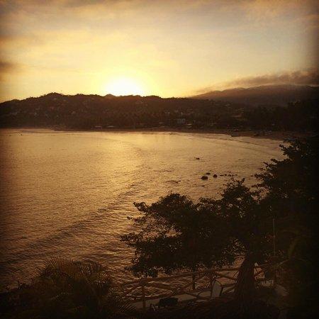 Villa Amor : Sunrise