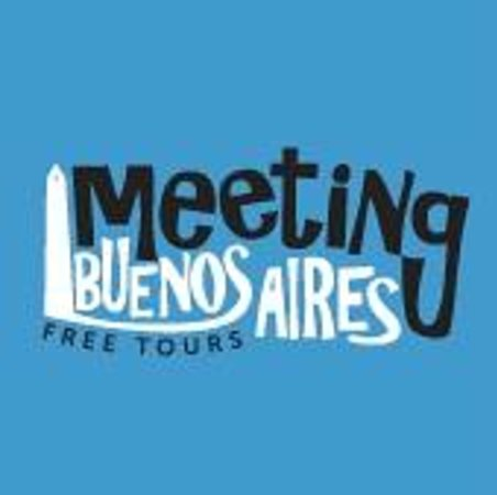 Meeting Buenos Aires Free Tours