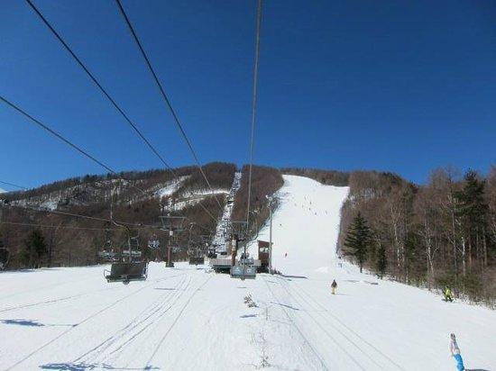 Koumi Reex Ski Valley