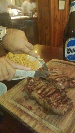 El Boliche de Alberto: Bifede Chorizo