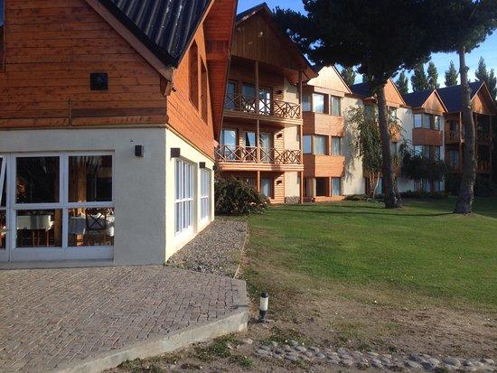 Hotel Mirador del Lago: Mirador del Lago