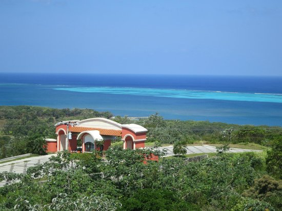 West Bay Tours - Private Tours : Beautiful Roatan!