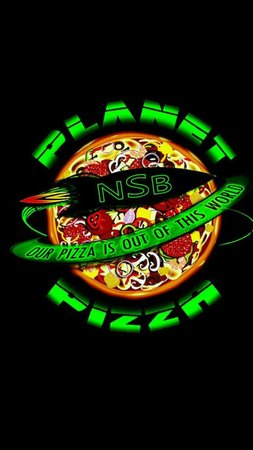 Planet Pizza NSB