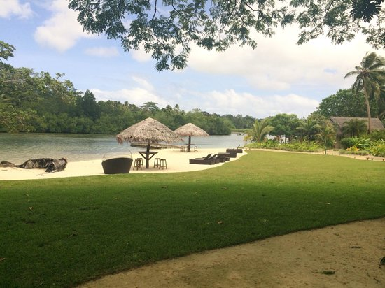 Cocomo Resort : Pure Relaxation