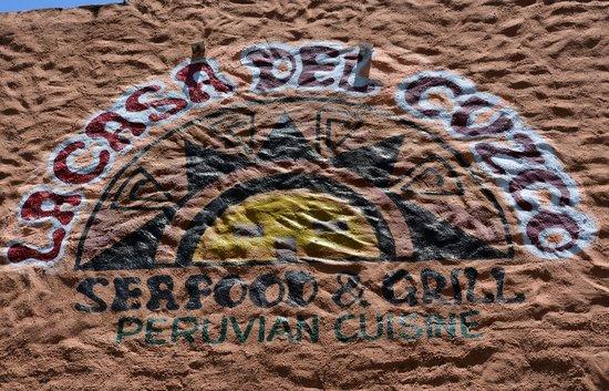 Casona del Cuzco: La Casa del Cusco