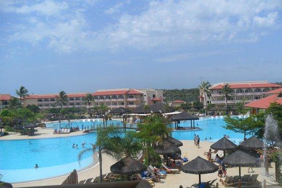 Grand Palladium Imbassai Resort & Spa: Vista do quarto