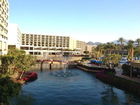 Desert Springs JW Marriott Resort & Spa: Ground