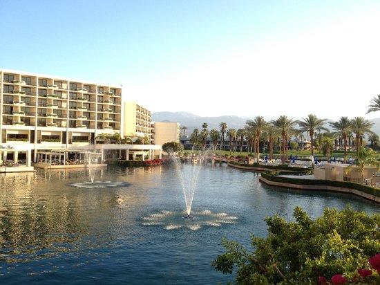 Desert Springs JW Marriott Resort & Spa: Pool