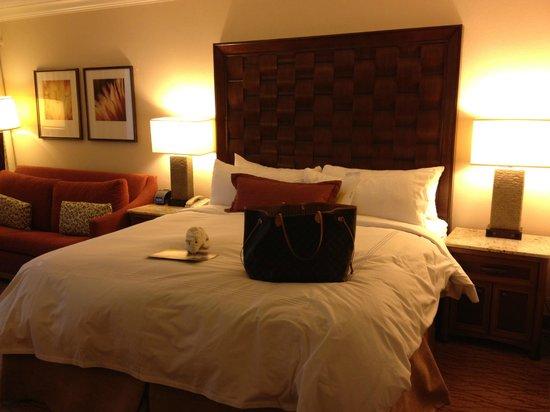 JW Marriott Desert Springs Resort & Spa : Room