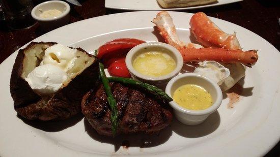 The Keg Steakhouse + Bar - Lynnwood: Filet