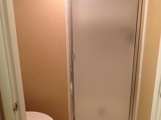 Residence Inn Atlanta Alpharetta/Windward: second bedroom shower