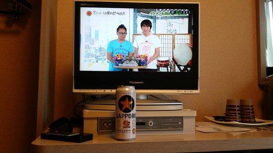 Dormy Inn Express Asakusa: Room