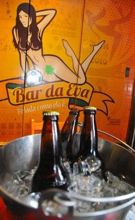Bar DA Eva