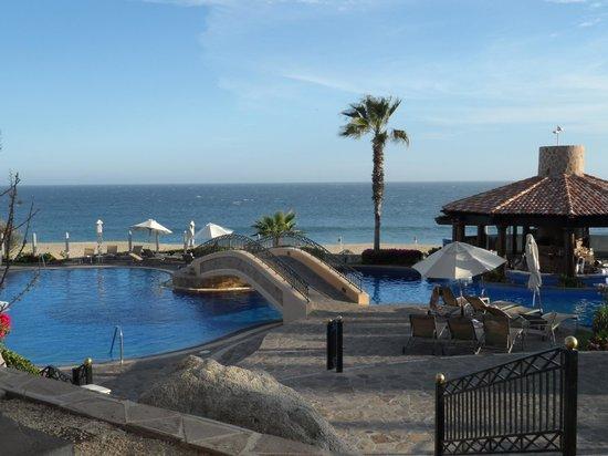 Pueblo Bonito Sunset Beach: pool