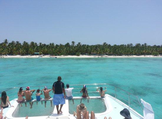 Punta Cana Atv Tour Of Macao Beach