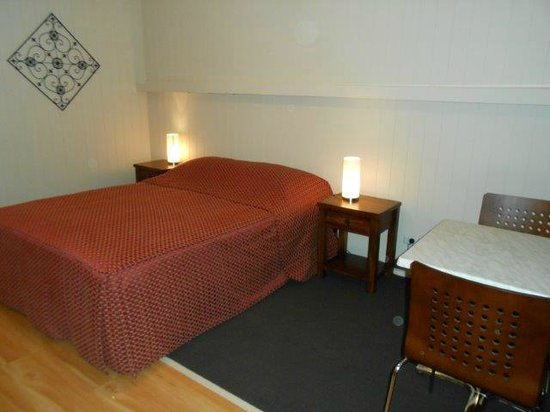 Acacia Ridge Motor Inn : Queen Room