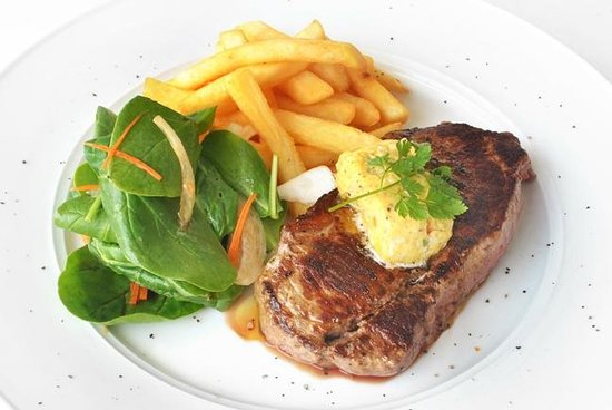 Review of Tujo Bar-serrie & Grill by Eat Drink KL ...