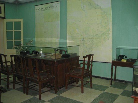 Hanoi Urban Adventures: 戦争本部