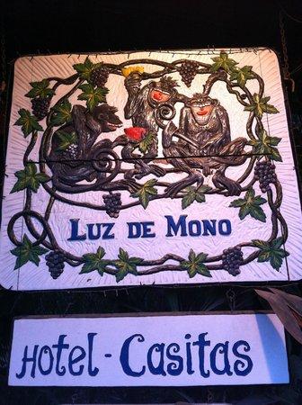 Hotel Luz de Mono : Luz de Mono