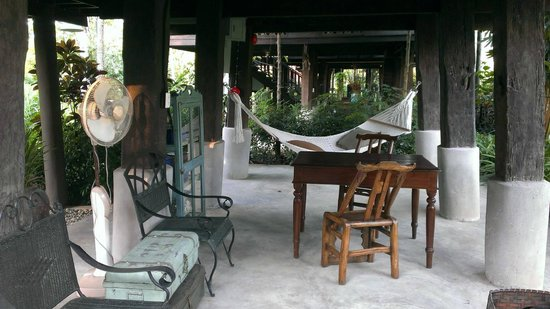 The Marndadee Boutique Resort Chiang Mai : A nice place to relax