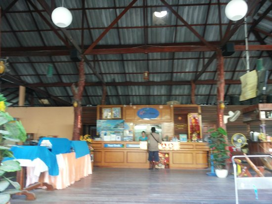 Ricci House Resort Koh Lipe: Ricci House Koh Lipe