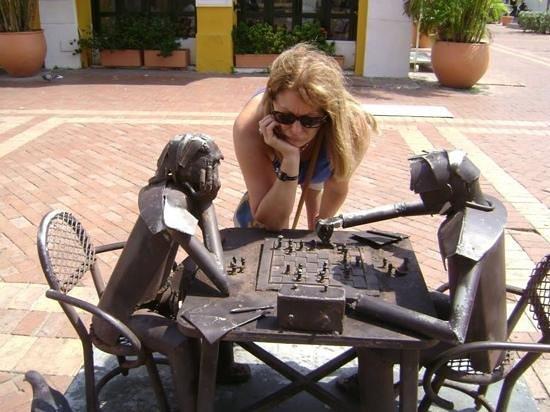 Decameron Cartagena: Ciudad Amurallada , Cartagena